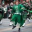 St Patricks Day - London - Short Let London