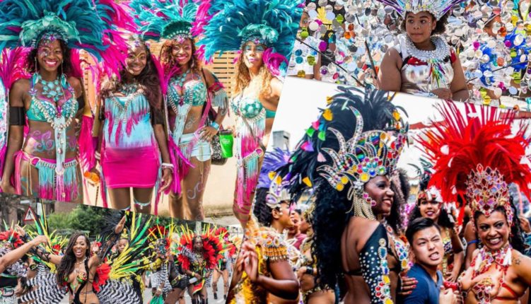 Notting Hill Carnival - Shortlet London