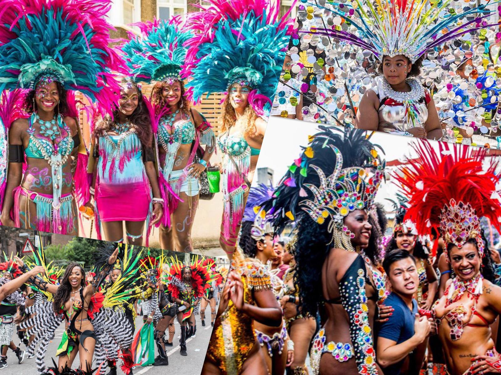 Notting Hill Carnival Canceled For The First Time Due to
